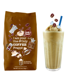 Coffee Flavoured Frappé
