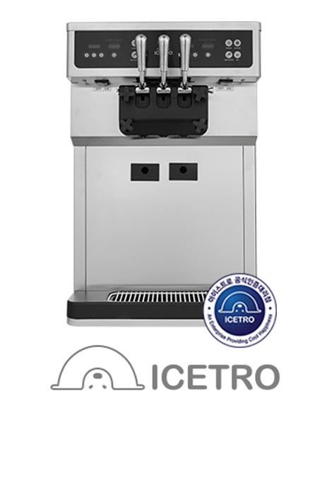 Icetro ISI-163TT
