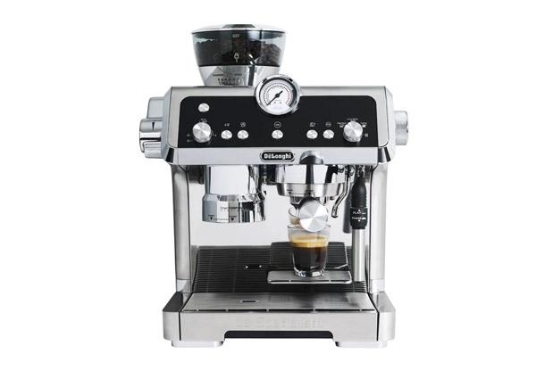 De'Longhi coffee machines