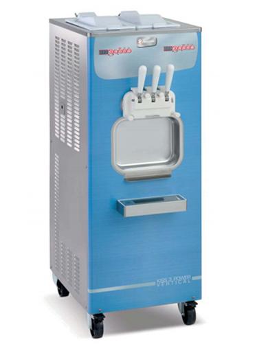 FRIGOMAT Ice Cream Machines