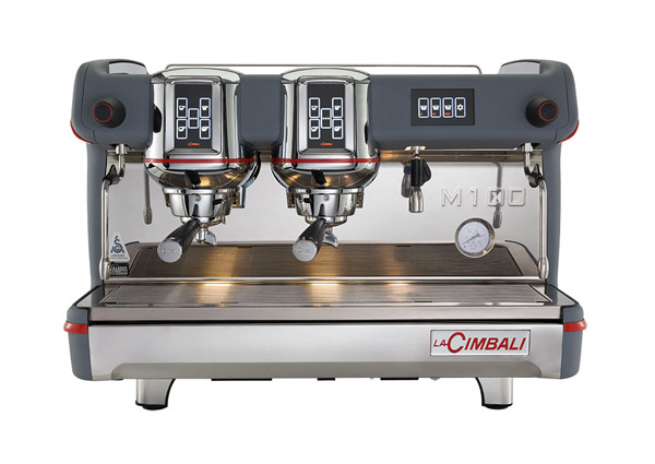 La-Cimbali-M100-Attiva-Coffee-Machine
