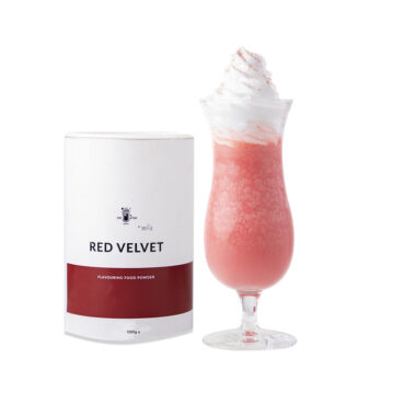 Mia Red Velvet Powder 1 kg