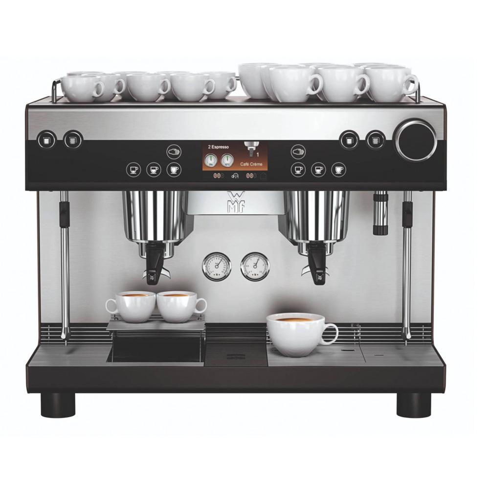WMF Automatic Espresso Machine