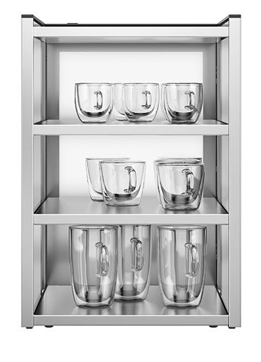 WMF CUP RACK NEW GENERATION (WIDE)
