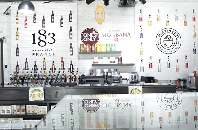 beverage supplier