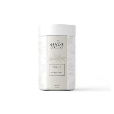 Mia-vanilla